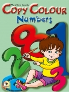 Copy Colour - Numbers