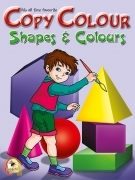 Copy Colour - Shapes and Colours