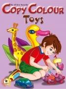 Copy Colour - Toys