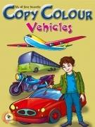 Copy Colour - Vehicles
