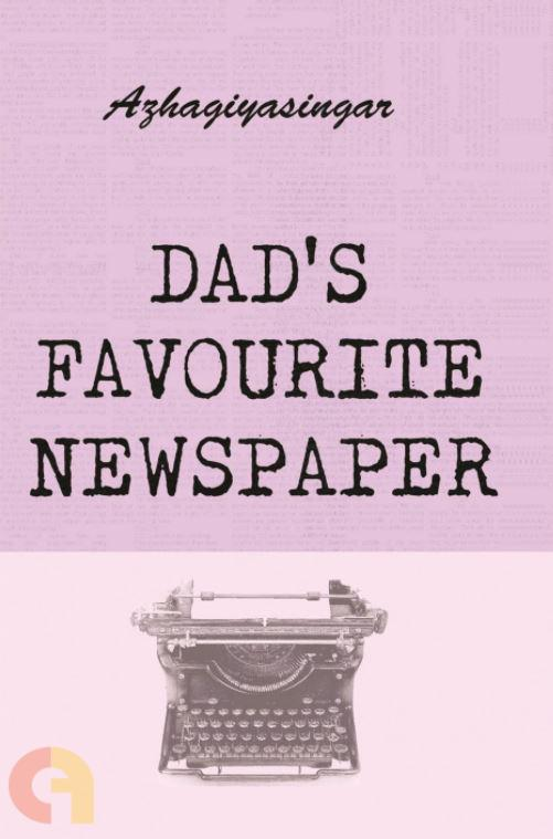 Dad's Favourite Newspaper