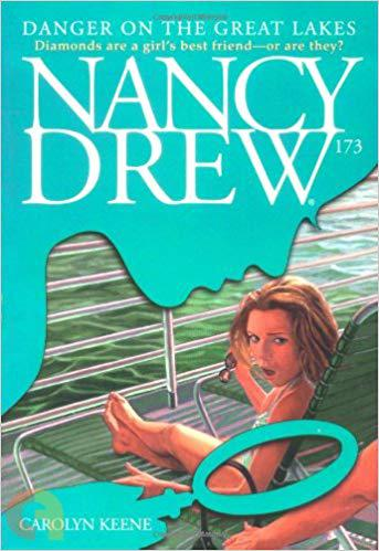 Danger on the Great Lakes (Nancy Drew Digest, Book 173)