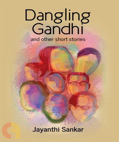 Dangling Gandhi