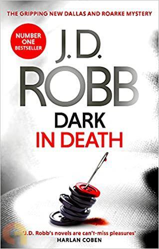 Dark in Death PB