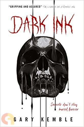 Dark Ink