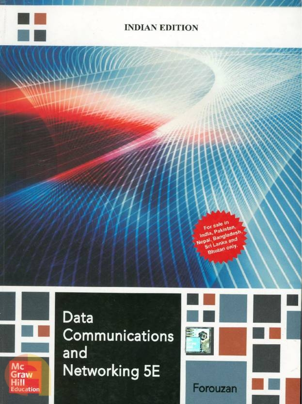 Data Communications and Networking (5e)