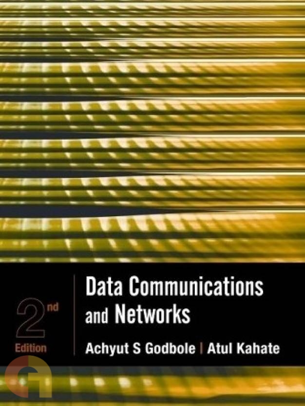 Data Communications and Networks (2e)