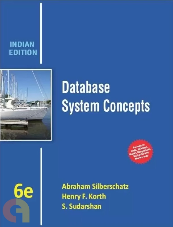 Database System Concepts (6e)