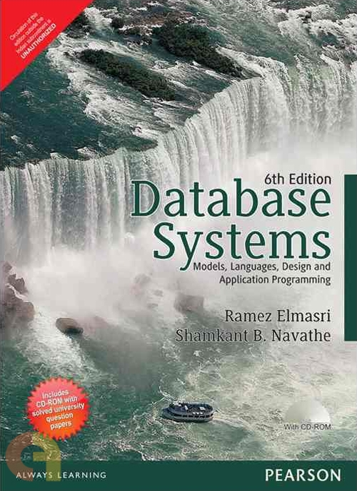 Database Systems : Models, Languages, Design And Application Programming (6e)