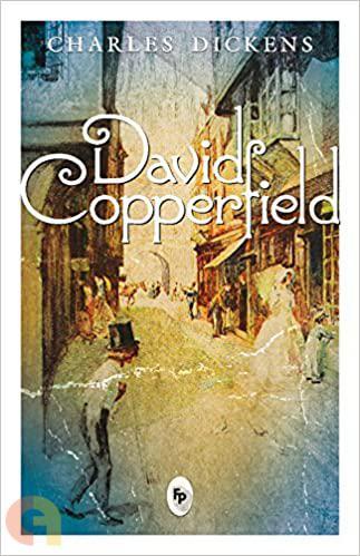 David Copperfield ( Fingerprint )