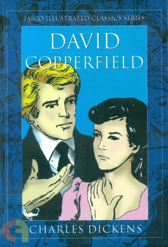 David Copperfield (jaico publication house)