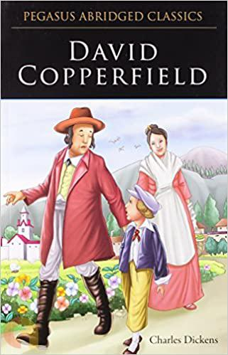 David Copperfield (Pegasus Abridged Classics)