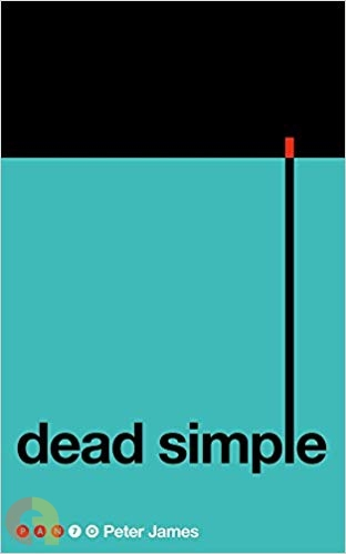 Dead Simple (Pan 70th Anniversary)