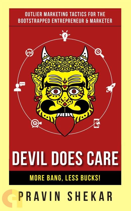 Devil Does Care