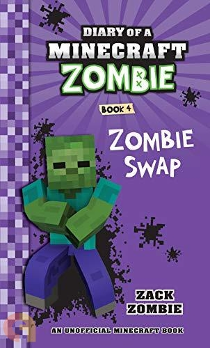 Diary Of A Minecraft Zombie #04