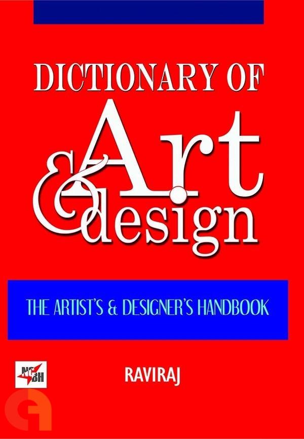 Dictionary of Art & Design