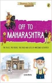 Discover India: Off to Maharashtra
