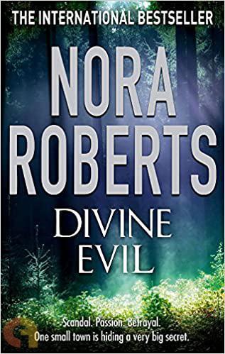 Divine Evil (Reissue)