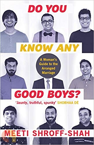 Do you Know Any Good Boys?