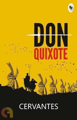 Don Quixote-Fingerprint