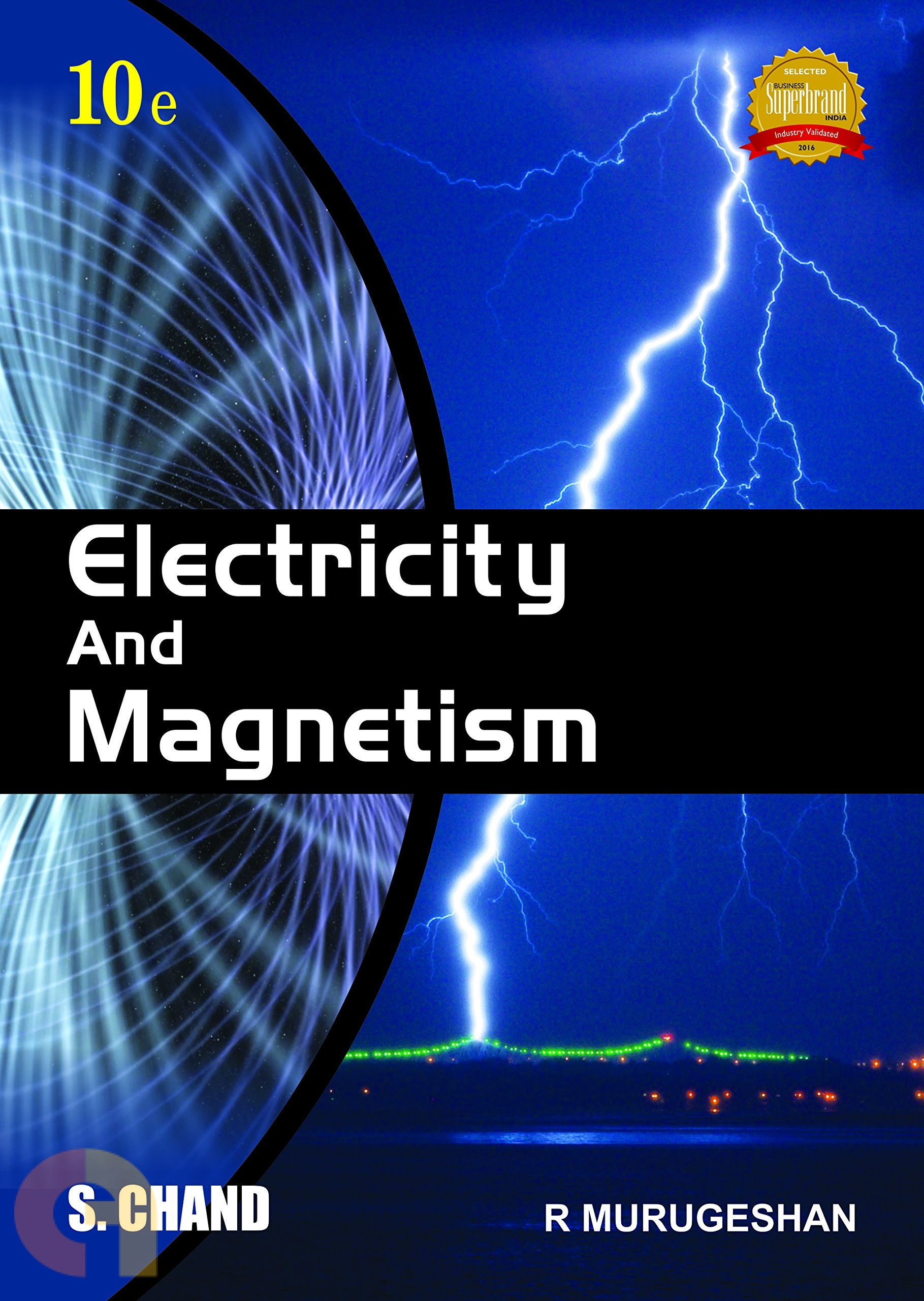 Electricity and Magnetism (10e)