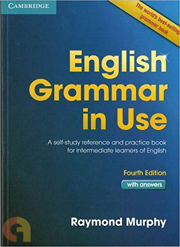 English Grammar in Use, 4 Ed.