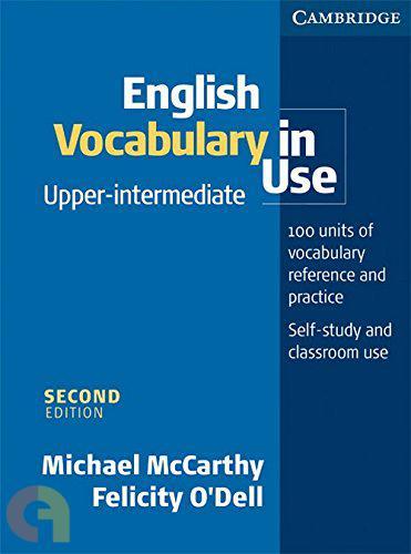 English Vocabulary In Use Upper-Intermediate W/ CD