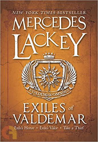 Exiles of Valdemar (A Valdemar Omnibus)