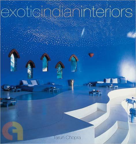 Exotic Indian Interiors