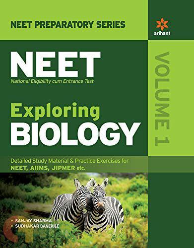 Exploring Biology for NEET - Vol. 1