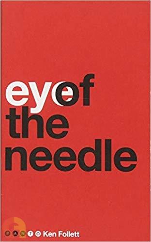 Eye of the Needle (Pan 70th Anniversary)