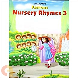 Famous Nursery Rhymes : (Part-3)