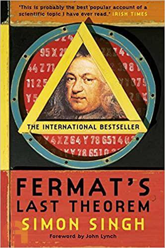 Fermats Last Theorem