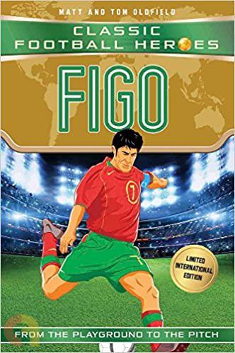 Figo : Classic Football Heroes