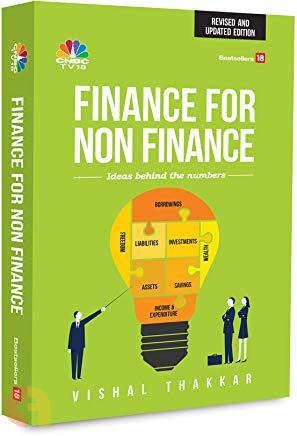 Finance for Non Finance - Revised and Updated Edition