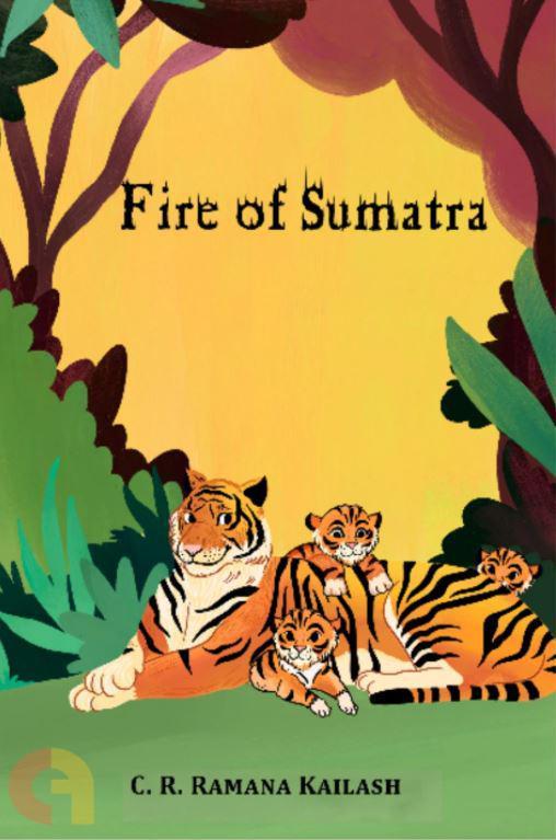 Fire of Sumatra