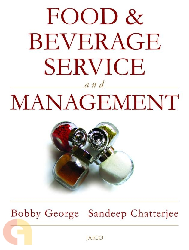 Food & Beverage Service and Management