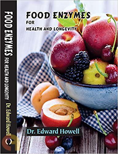 Food Enzymes for Health & Longevit