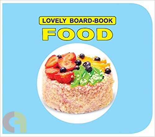 Food (Lovely Board Book)