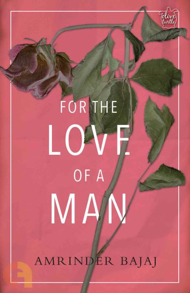 For The Love Of A Man (F.B)