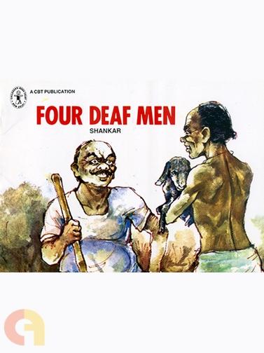 Four Deaf Men