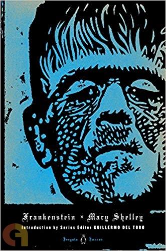 Frankenstein (Penguin Books)