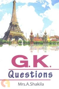 G. K. Questions