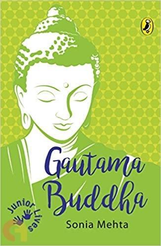 Gautama Buddha (Junior Lives)