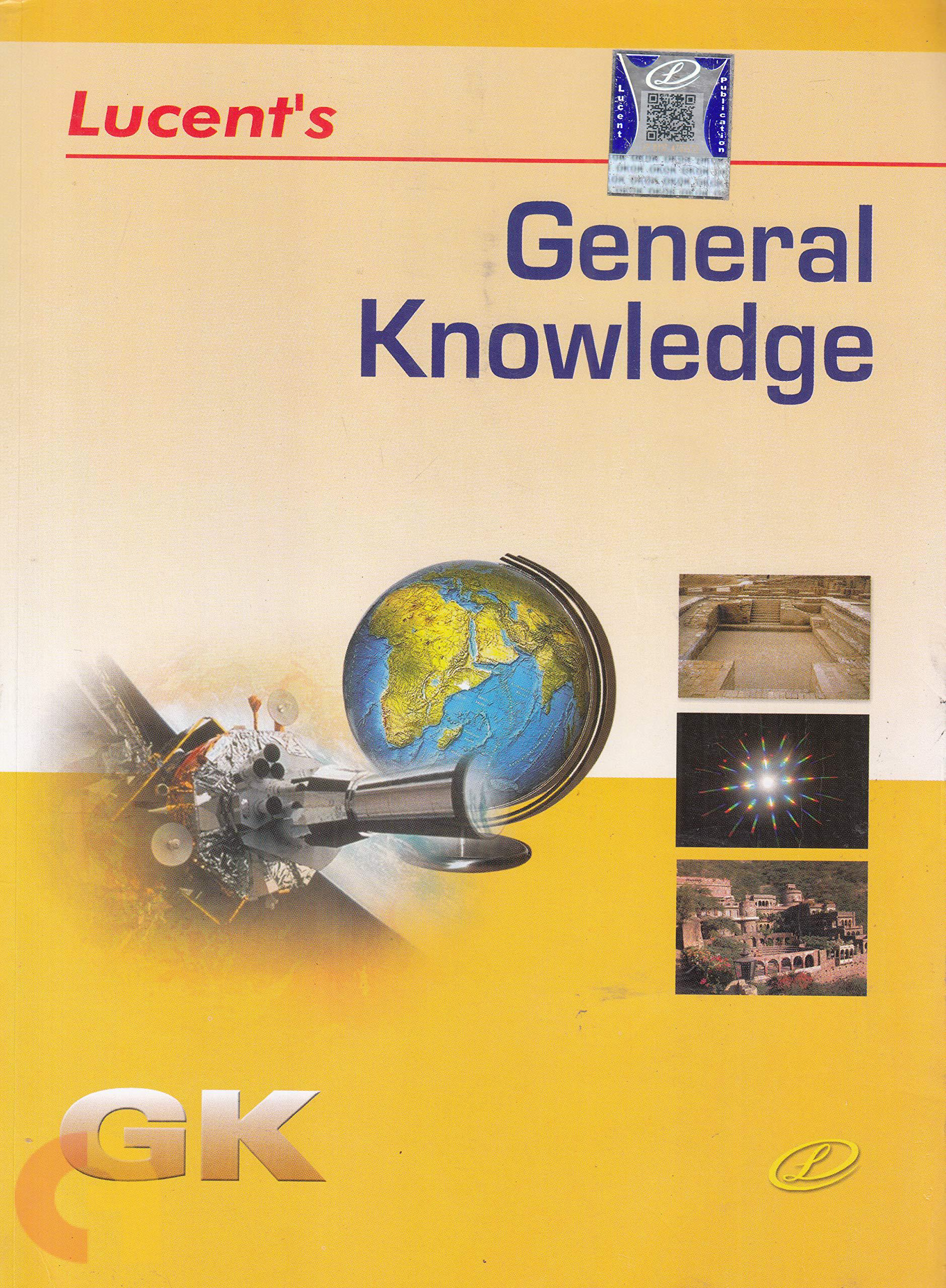 Lucent's General Knowlwdge