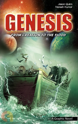 Genesis : From the creation of Flood