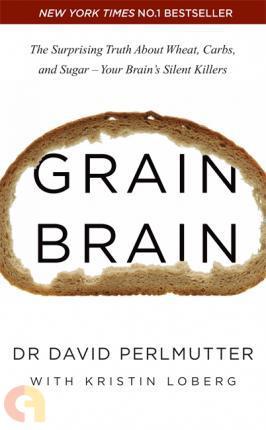 Grain Brain (Reissue)