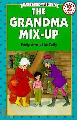 GRANDMA MIX-UP, THE Level-2