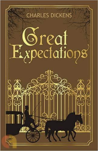 Great Expectations (Deluxe Hardbound Edition)