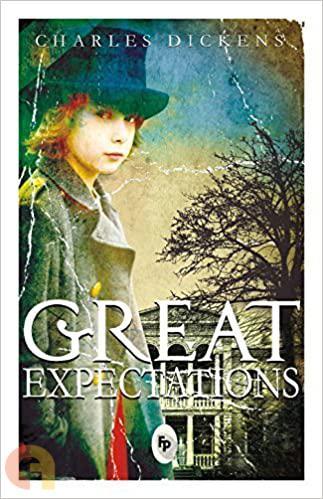 GREAT EXPECTATIONS- FINGERPRINT